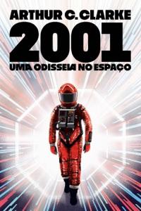 2001: Uma Odisseia no Espaço Book Cover