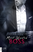 Download and Read Online Most Wanted Boss