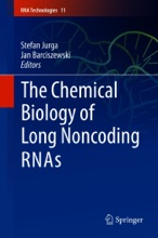 The Chemical Biology Of Long Noncoding RNAs
