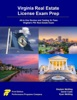 Virginia Real Estate License Exam Prep: All-in-One Review And Testing To Pass Virginia's PSI Real Estate Exam