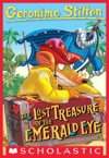 Geronimo Stilton 1 Lost Treasure Of The Emerald Eye