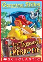 Geronimo Stilton #1: Lost Treasure Of The Emerald Eye