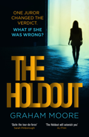Graham Moore - The Holdout artwork