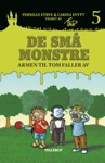 De Sm Monstre 5 Armen Til Tom Faller Av