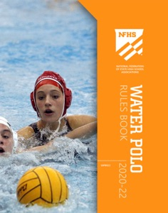 2020-21 NFHS Water Polo Rules Book