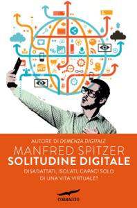 Solitudine digitale Libro Cover