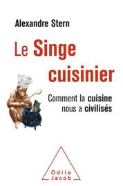 Le Singe cuisinier