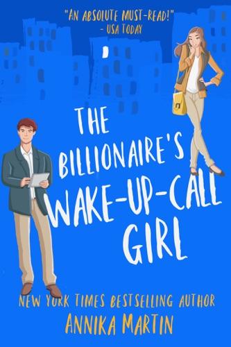 The Billionaire's Wake-up-call Girl E-Book Download