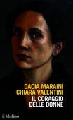 Il coraggio delle donne Book Cover