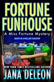 Fortune Funhouse Book Cover