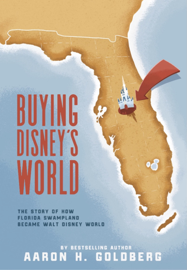 Buying Disney's World