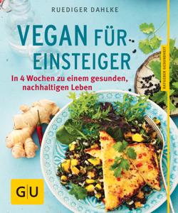 Vegan für Einsteiger Buch-Cover