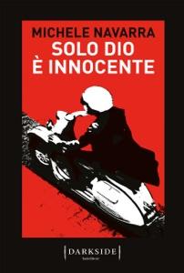Solo Dio è innocente Book Cover