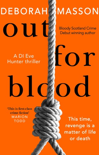 Out For Blood Book