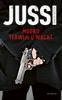 Jussi Adler-Olsen - Moord terwijl u wacht kunstwerk