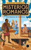 Los piratas de Pompeya (Misterios romanos 3) Book Cover