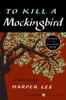 Harper Lee - To Kill a Mockingbird bild