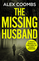 Alex Coombs - The Missing Husband artwork