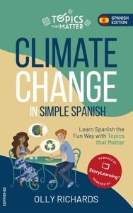 Climate Change in Simple Spanish