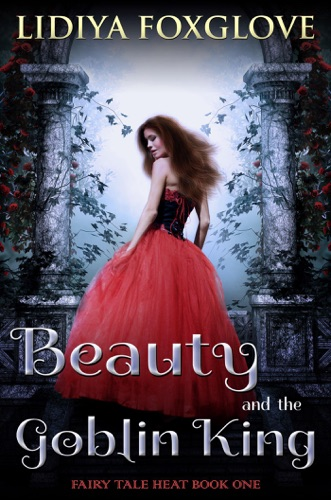 Beauty and the Goblin King Book