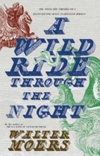 A Wild Ride Through The Night