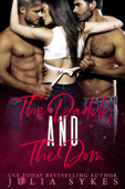 The Daddy and The Dom Book Cover