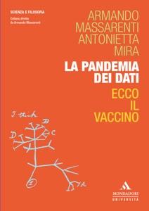 LA PANDEMIA DEI DATI - Edizione digitale Book Cover