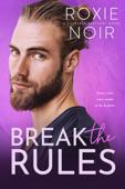 Break the Rules Book Cover