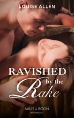 Ravished by the Rake