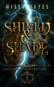 Shield & Shade Book Cover