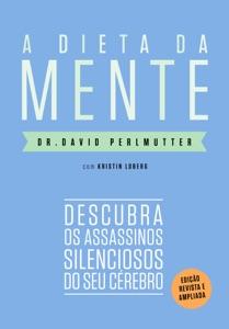 A dieta da mente (Edição revista e atualizada) Book Cover