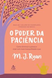 O poder da paciência Book Cover