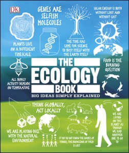 The Ecology Book