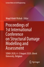 Proceedings Of 1st International Conference On Structural Damage Modelling And Assessment