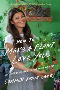 How to Make a Plant Love You Book Cover