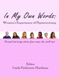 In My Own Words Women S Experience Of Hysterectomy