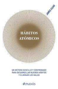 Hábitos atómicos Book Cover