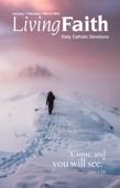 Living Faith January, February, March 2021