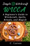 Wicca A Beginners Guide To Witchcraft Spells Rituals And Magick