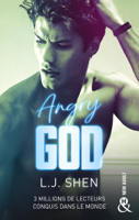 Angry God ebook Download