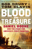 Blood and Treasure Book Cover