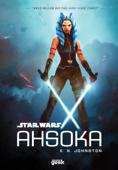 Star Wars: Ahsoka Book Cover