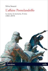 L'affaire Pontelandolfo Libro Cover