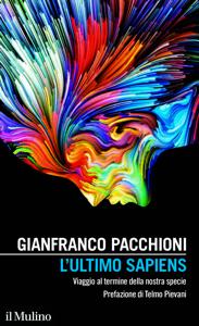 L'ultimo Sapiens Libro Cover