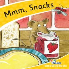 Mmm, Snacks