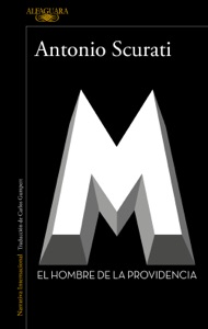 M. El hombre de la providencia Book Cover