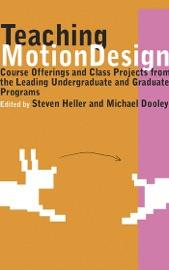Teaching Motion Design