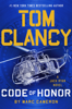 Marc Cameron - Tom Clancy Code of Honor  artwork