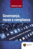 Governança, Riscos e Compliance Book Cover