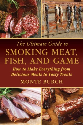 The Ultimate Guide to Smoking Meat, Fish, and Game image